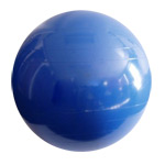 Blue Stability Ball Image