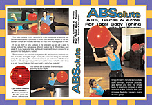 Image of Fitness Dvd
