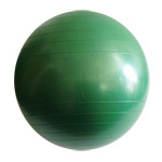 Green Stability Ball Image